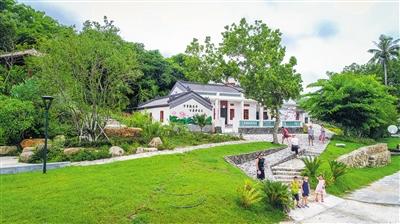 宣布党中央决定支持海南全岛建设自由贸易试验区willy moon
