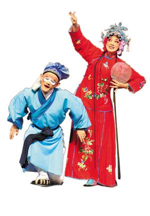 自成一脉的闽南戏剧文化圈