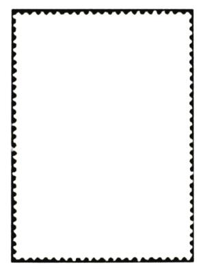 奥运小报边框简单漂亮