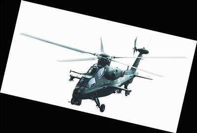 珠海航展中航工业军民装备抢先看