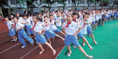 海南日报数字报-取消统考br小学生彻底v数字视频着画倒图片