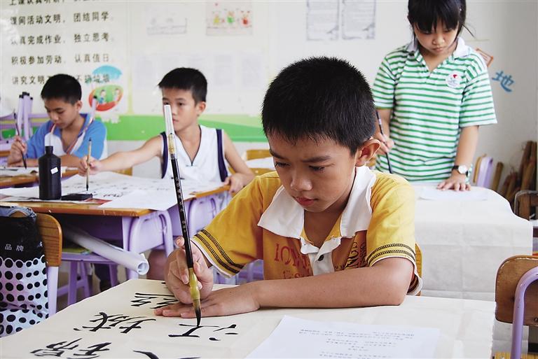 小学基础绘画图片素材