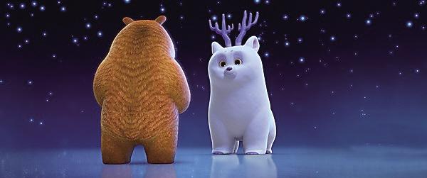 萌熊二图片大全可爱