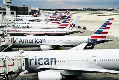 海南日报数字报-美国航空公司机长飞行途中猝死
