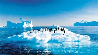 海南日报数字报-全球变暖的9个真相