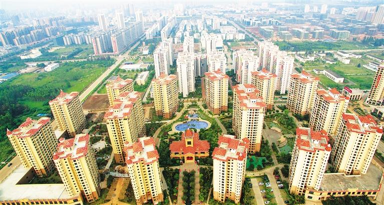 海南老城经济开发区:创业聚财理想之地