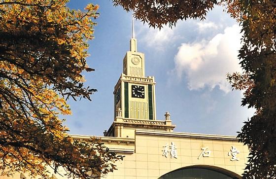 推荐学校:   厦门大学:中国校园及周边风景最美的大学,还有海景