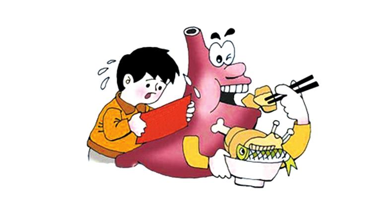 """近日,海南日报记者邀请相关专家聊一聊""""过年健康那些事""""."""