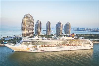 加快推动国际旅游消费中心建设
