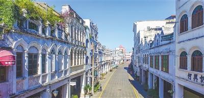 海南国际旅游消费年 | 看,不一样的海南岛|海南和海南岛是一个地方吗