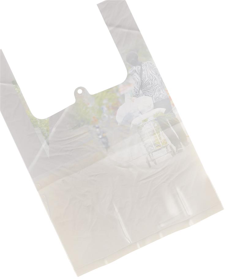 海南彻底告别一次性不可降解塑料制品